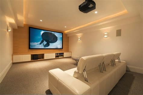 basement home theater pictures convert bedroom to media