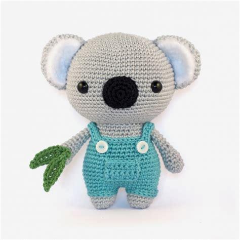 amigurumi cute pattern free cute koala bear amigurumi pattern amigurumipatterns net