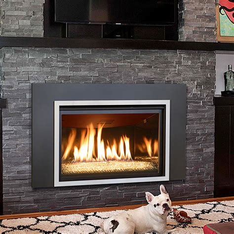 Kozy Heat Gas Fireplaces by Kozy Heat Chaska Gas Fireplace Insert Nw