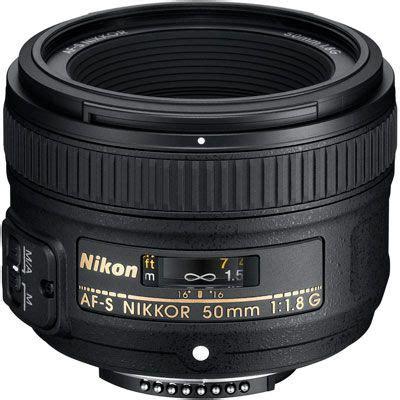 Nikon Lens Af S 50mm F1 8 G nikon 50mm f1 8 g af s lens