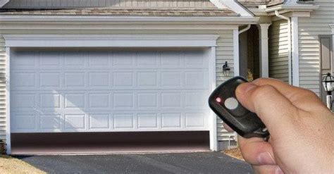 Garage Door Opener Remote Range Problems Top 5 Garage Door Opener Problems And Solutions A Click