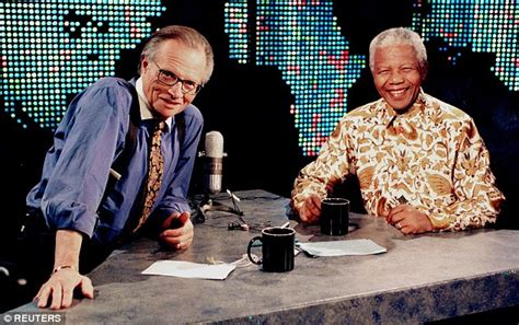To Be Interviewed By Larry King by Larry King Is Grilled By Phil And On This Morning