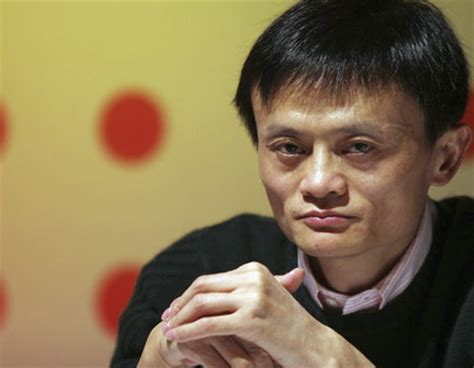 alibaba ceo jack ma says cash is lined up to buy yahoo