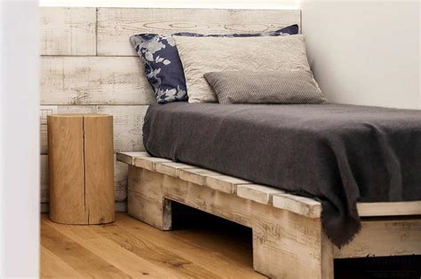 testata futon bed frame quot with wood quot grattoni 1892 made in italy
