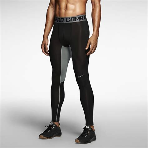 Nike Pro Combat Longpants best 25 mens tights ideas on s workout