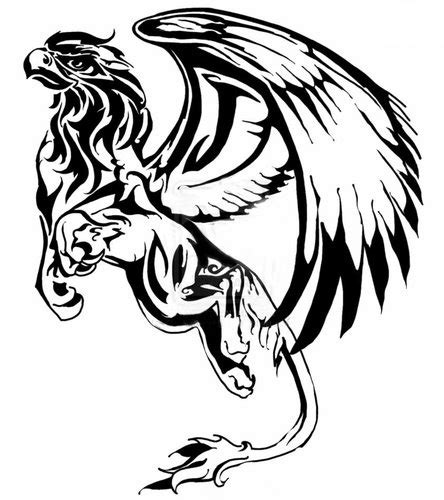 gryphon tattoo designs griffin tattoos designs ideas and meaning tattoos for you