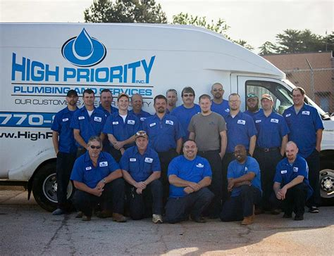 High Priority Plumbing by 6 Tips For Choosing The Right Plumber High Priority Plumbing