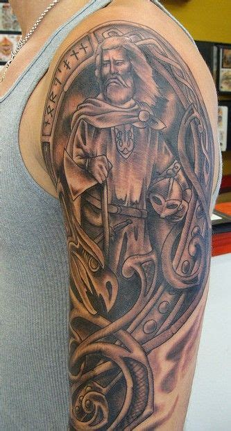 celtic warrior tattoos for men 25 best ideas about celtic warrior tattoos on