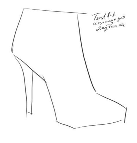 how to draw a shoe step by step for how to draw shoes step by step arcmel