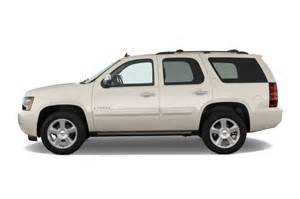 2014 Chevrolet Tahoe 2014 Chevrolet Tahoe Reviews And Rating Motor Trend