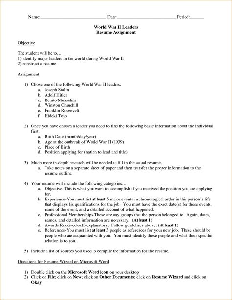 resume proper format it resume cover letter sle