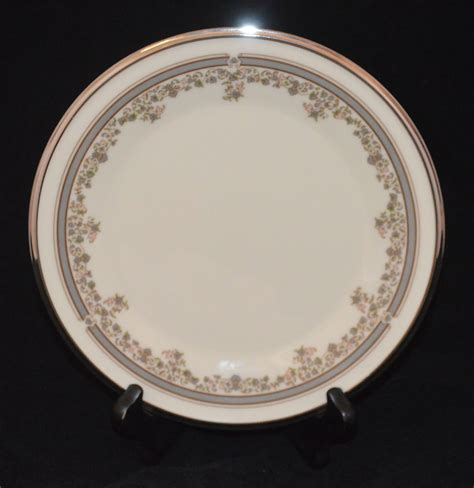 fine china patterns lenox fine china salad plate lace point pattern ebay