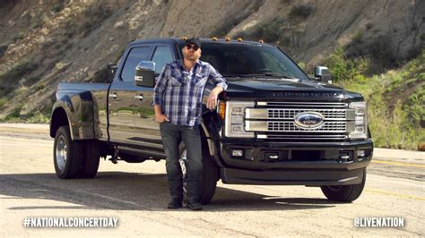 toby keith ford truck man toby keith national concert day youtube
