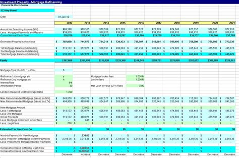 Property Management Spreadsheet Free Download And Free Excel Templates For Rental Property Rental Property Bookkeeping Template