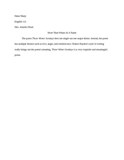 themes in literature utk thesis statement and works cited doc english 112 with
