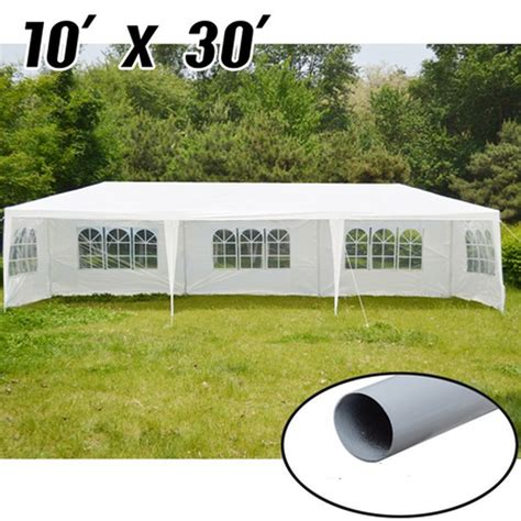 Box Bridesmaid 20 X 30 X 10 10 x10 20 30 wedding tent outdoor gazebo heavy duty pavilion event