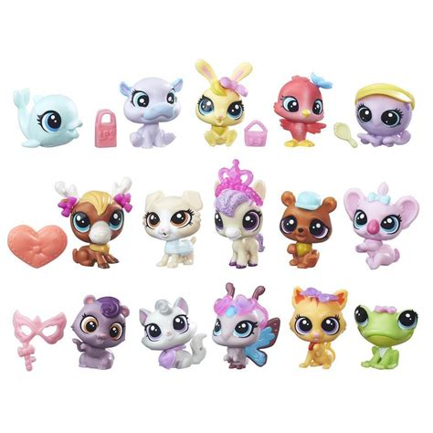 puppy shoo littlest pet shop city fashion pet pack littlest pet shop