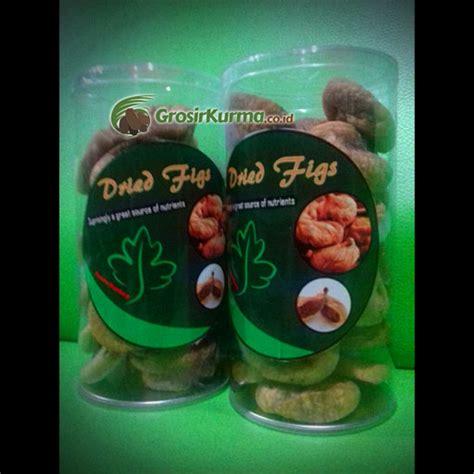 Dried Fig Buah Tin Buah Ara 1kg pusat grosir kurma indonesiagrosir kurma pusat grosir