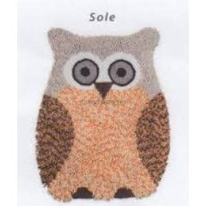 owl shaped rug php home owl shaped rug g 249 g 249