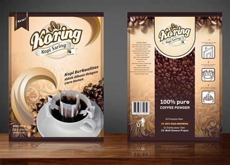desain kemasan vintage jasa desain kemasan minuman kopi jasa desain packaging