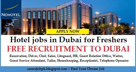 In Abu Dhabi For Mba Freshers hotel in dubai for freshers