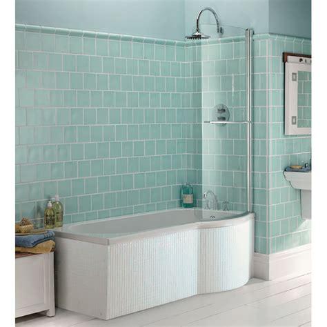 1500mm shower bath indulgence shower bath 1500mm rh buy at bathroom city