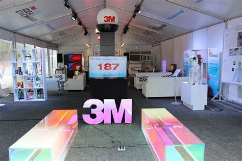 idea exchange design at riverside 3m hosts idea exchange lounge at south by southwest