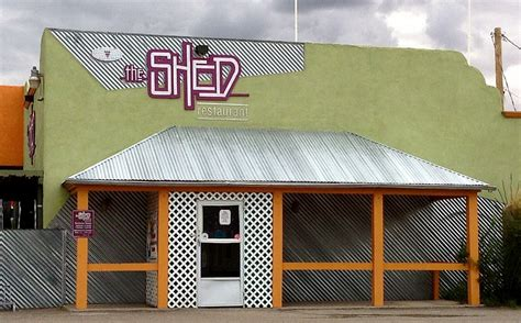 The Shed Las Cruces eats review the shed in las cruces melodie k