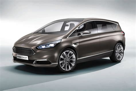 Ford S Max by New Ford S Max 2015 Price Release Date Carbuyer