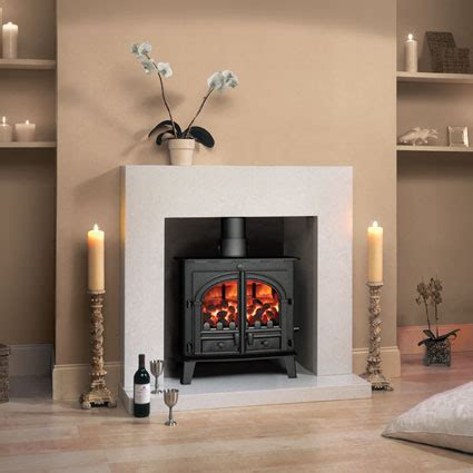 is an electric fireplace or stove a choice for you