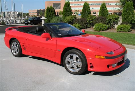 how does cars work 1992 mitsubishi 3000gt lane departure warning straman 1992 mitsubishi 3000gt vr 4 convertible 5 speed bring a trailer