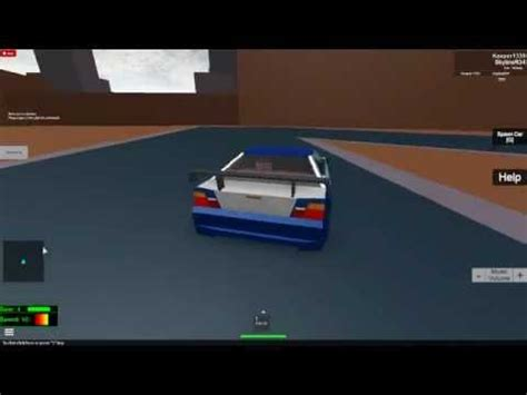 roblox street racing unleashed codes roblox street racing unleashed bmw m3 gtr roblox edtion