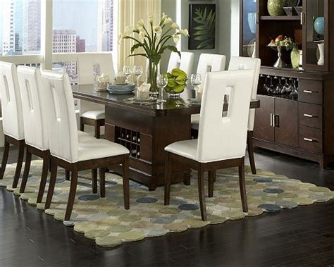 Dining Room Furniture Designs Coffee Table Centerpiece Decorations Decobizz