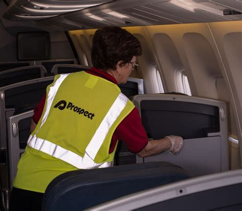 Cabin Cleaning by R Cabin Services Prospect Airport Services