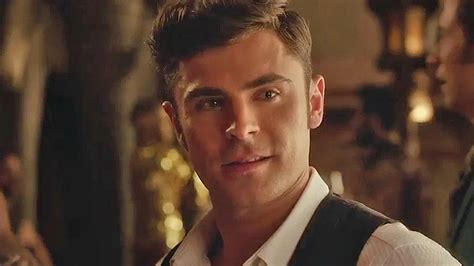 film streaming zac efron trailer du film the greatest showman the greatest