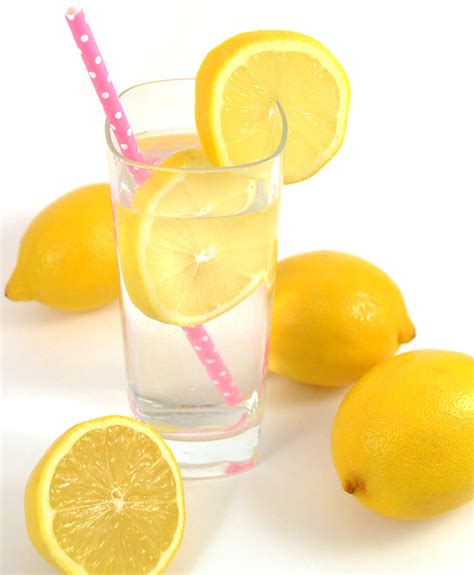 Lemon Juice Water Detox by Diy 26 Fruit Infused Water Recipes To Detox Yourself