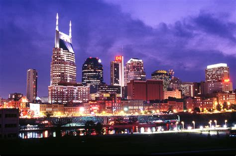 nashville tennessee getaways for grownupsgetaways for