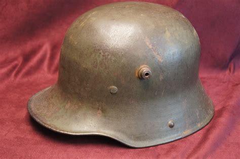 ww1 shop world war 1 memorabilia collectables souvenirs smgh 13 ww1 m 16 german stahlhelm named sold 171 war
