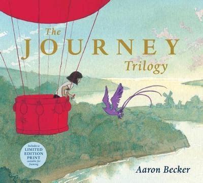 quest journey trilogy 2 the journey trilogy aaron becker 9780763695378
