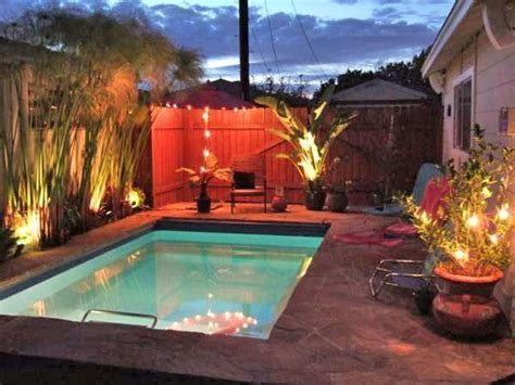 25 fabulous small backyard designs with swimming pool 25 fabulous small backyard designs with swimming pool