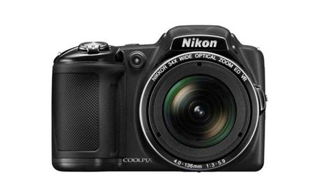 Kamera Nikon Coolpix L820 Nikon Coolpix L830 Im Test Pc Magazin