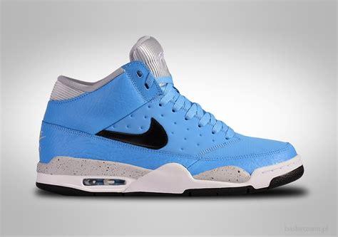 Sepatu Nike Flight 04 40 44 nike air flight classic carolina blue for 89 00 basketzone net