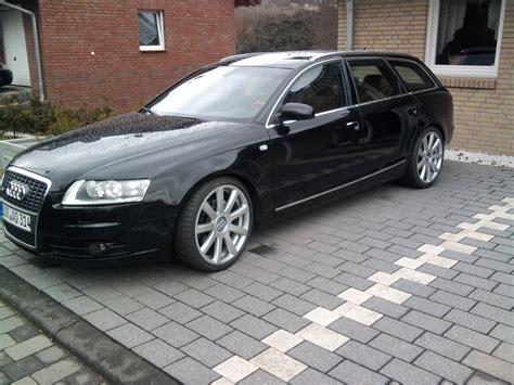 Audi A6 4f Avant by Audi A6 C6 4f 3 0 Tdi Avant Quattro 222976