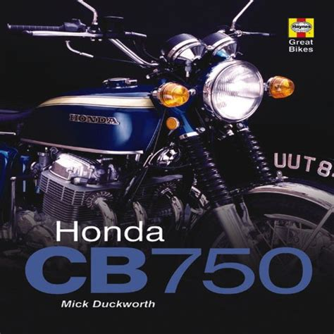 Books On Honda Motorcycles 700 To 799cc