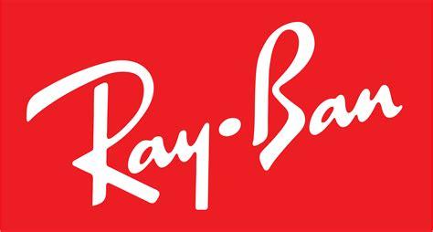 ray ban logos