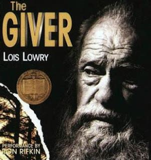 themes in book the giver the newbery project