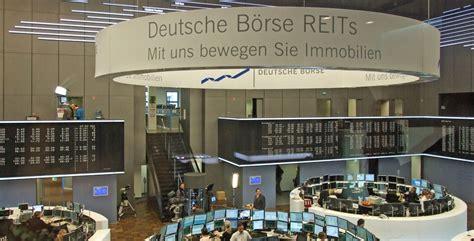 boerse de deutsche bank image gallery deutsche boerse