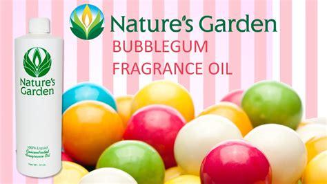 Natures Garden Coupon by Bubblegum Fragrance Natures Garden