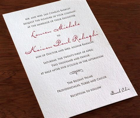 how to request formal attire on wedding invitations wedding invitation wording dress codes letterpress