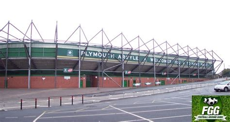 plymouth cgrounds plymouth argyle images